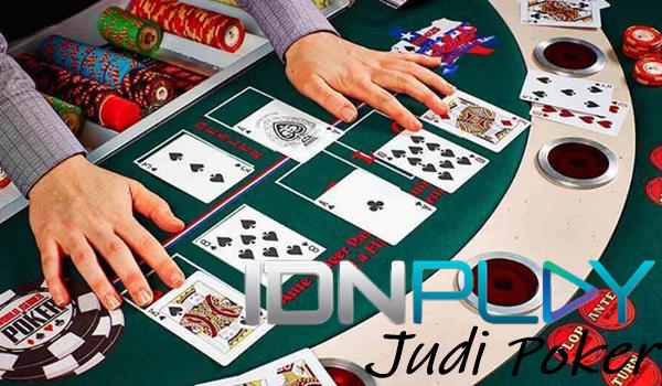 Judi Poker Android Cara Memilih Dan Menentukan Kriteria